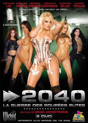 clara la salope 2040 la guerre des poupées putes